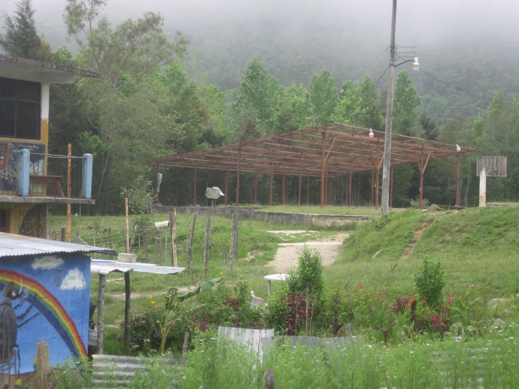 Oventik School 3